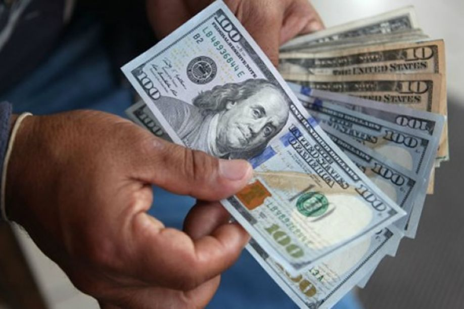 Preço Do Dólar E Euro Nas Ruas Luanda