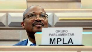 """Novo Código de Processo Penal de Angola """"é genuinamente angolano"""" - MPLA"""