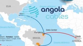 Parceria entre RNP e Angola Cables cria primeiro ponto de troca de tráfego acadêmico da América Latina