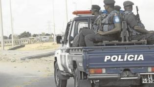 """""""A diferença entre o bandido e a polícia nacional só está na farda"""""""