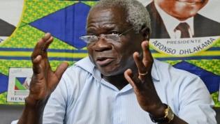 "Human Rights Watch: Morte de líder da Renamo ""deixa muitas incertezas"""