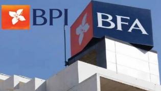 BPI quer vender em bolsa ações do BFA para reduzir operação em Angola