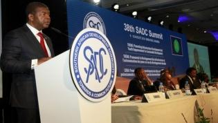 SADC cria comissão para transformar Fórum em Parlamento Regional sob proposta de Angola