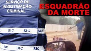 Suposto Marginal executado em Luanda era informante do SIC revelam fontes proxima