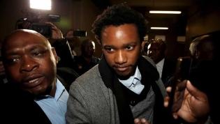 Filho do ex-presidente da África do Sul Zuma acusado de corrupção