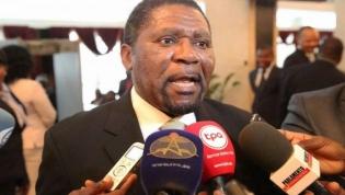 Isaías Samakuva propõe referendo sobre implementação das autarquias angolanas