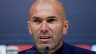 Zidane deixa o Real Madrid: «não estou cansado de treinar, mas o momento aqui acabou»