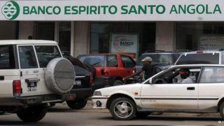 A burla de meio bilião de dólares do Espírito Santo em Angola