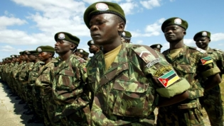 EUA felicitam Moçambique pelas nomeações definitivas de oficiais da Renamo no exército