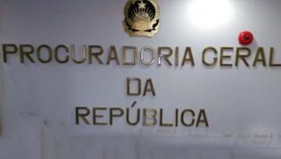 PGR confirma detenção de antigo ministro dos Transportes