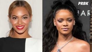 Beyoncé e Rihanna juntas? Produtor divulga suposta parceria das cantoras