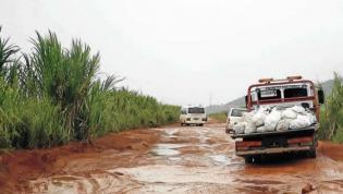 Investimento em infraestruturas em Angola precisa de mais transparência e responsabilidade
