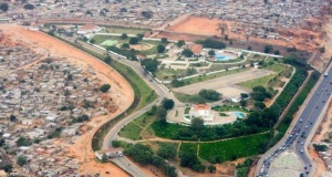 Veja a mansão que a Odebrecht construiu para o ditador de Angola com seu dinheiro
