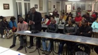 Doentes angolanos a receber tratamento em Lisboa queixam-se das condições das pensões
