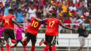 Angola bate Burkina Faso e mantém aspiração na qualificação