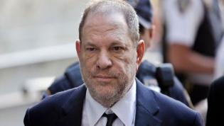 Harvey Weinstein confessou ter oferecido trabalhos a atrizes em troca de sexo