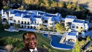 Robert Mugabe sem pressa para abandonar residência oficial