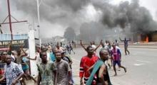 Seis mortos na repressão de protesto na República Democrática do Congo