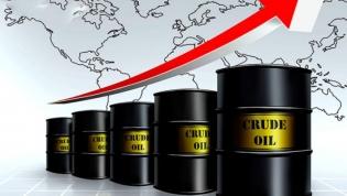 Petróleo rendeu em junho o valor mais alto em quatro anos e meio