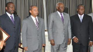 Zanga de comadres em Angola atinge grupo de acionistas próximos de Eduardo dos Santos