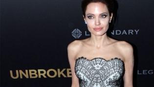 Angelina Jolie estaria pesando 35kg e preocupa amigos e familiares