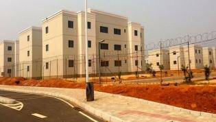 Venda de casas será para funcionários públicos e empresas - Imogestin