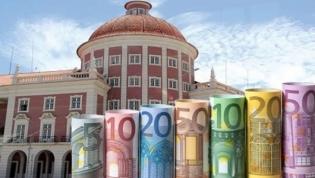 Angola emite € 900 milhões de dívida para capitalizar bancos e empresas públicas em 2018