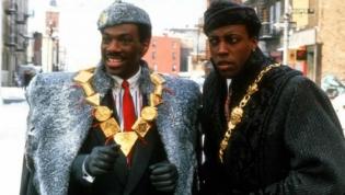 """""""Um Príncipe em Nova York 2"""" é anunciado com Eddie Murphy"""