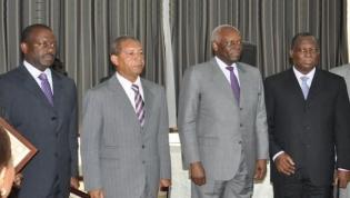 Generais angolanos perderam 500 milhões de dólares em empresas do GES