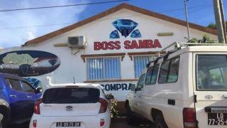 Fonte de sobrevivência para congoleses em Angola secou - Autoridades