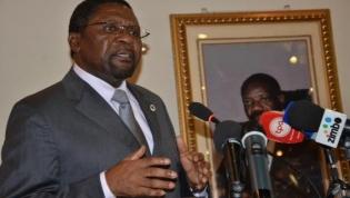 """UNITA diz que combate à corrupção apenas serve para """"salvar"""" MPLA"""