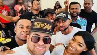 """Festa da música angolana """"Team de Sonho"""" em digressão a Lisboa, Praia, Maputo e S. Tomé"""