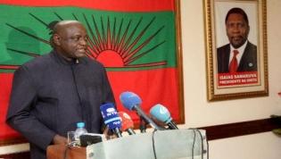 UNITA quer parlamento a decidir sobre financiamento público da campanha eleitoral para autarquias