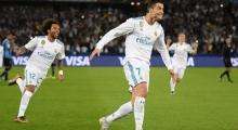 Real Madrid bate o Grêmio e fatura o Mundial de Clubes