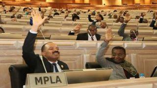 MPLA reprova proposta da UNITA e aprova lei do Governo sobre repatriamento de capitais