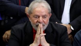 Juiz brasileiro manda prender ex-Presidente Lula da Silva