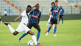 Interclube de Luanda vence e consolida liderança do 'Girabola2018'