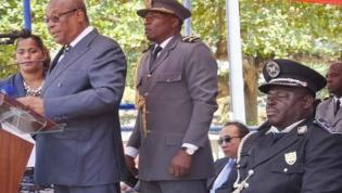 """EUA acusam São Tomé de violar direitos humanos e consideram corrupção """"um problema"""""""