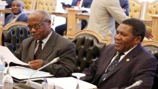 UNITA considera 2020 momento certo para primeiras eleições autárquicas em Angola