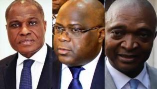 Tensão e incerteza na corrida a três pela presidência da RD Congo