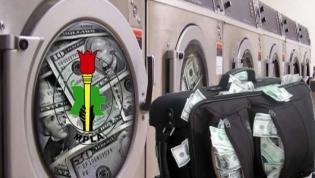 """Angola arrisca-se a ser """"lavandaria"""" de fundos ilegais, avisa UNITA"""