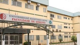 Universidade Agostinho Neto (UAN) pede para cobrar propinas