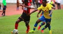 Petro de Luanda derrota eterno rival e conquista Taça de Angola